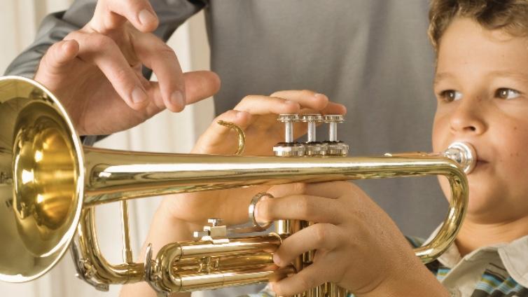 Instrumental- und Musikunterricht